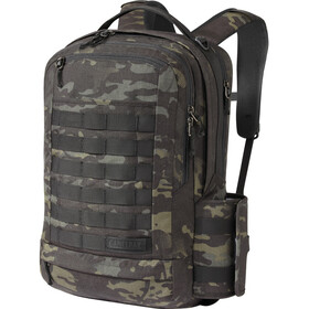 CamelBak Quantico Backpack black multi cam